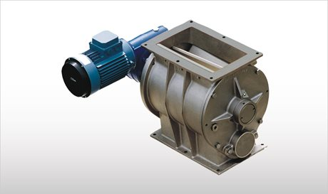 Drop-Through Rotary Valves - RVC