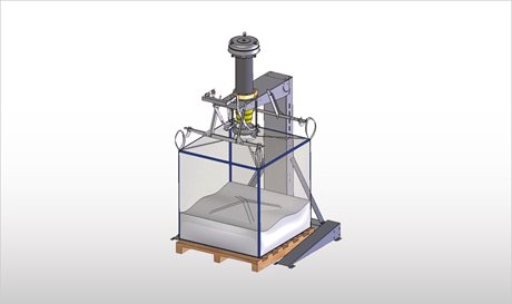 EASYBAG - FIBC Filling Systems